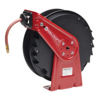 Reelcraft Series RT Hose Reel