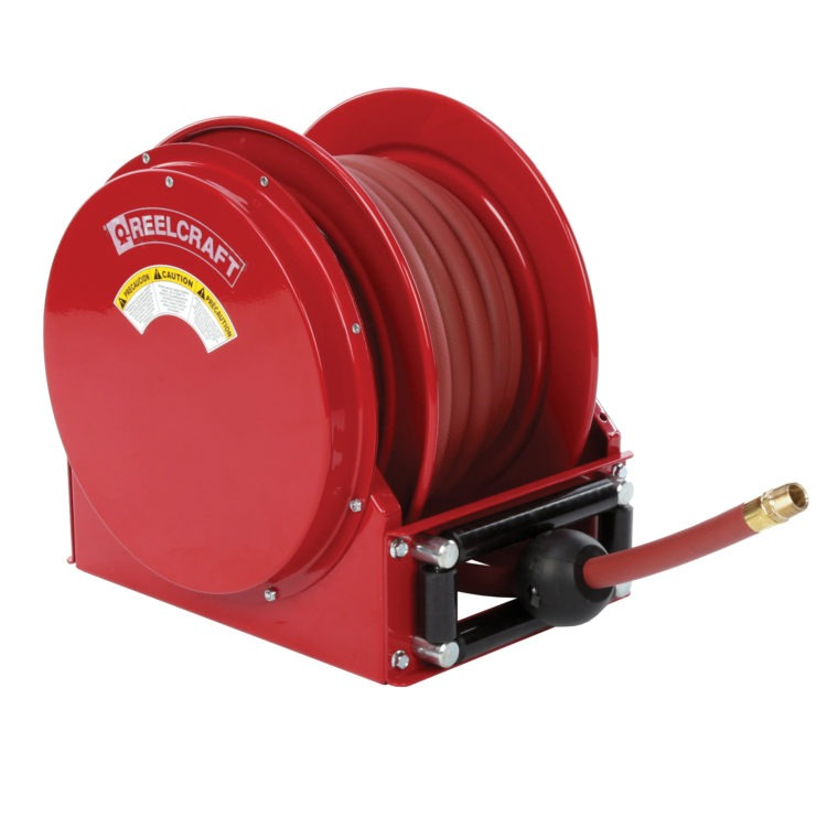 Reelcraft Series SD10000 Hose Reel