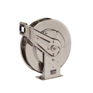 Stainless Steel Air Hose Reels